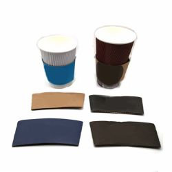 Coffee Clutch Insulated Beverage Wrap